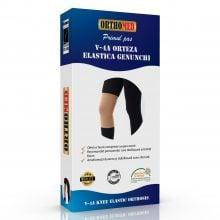 Orteza elastica pentru genunchi Orthomed