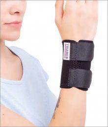 Orteza pentru incheietura mainii mobila