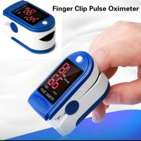 Pulsoximetru LED CMS-50DL