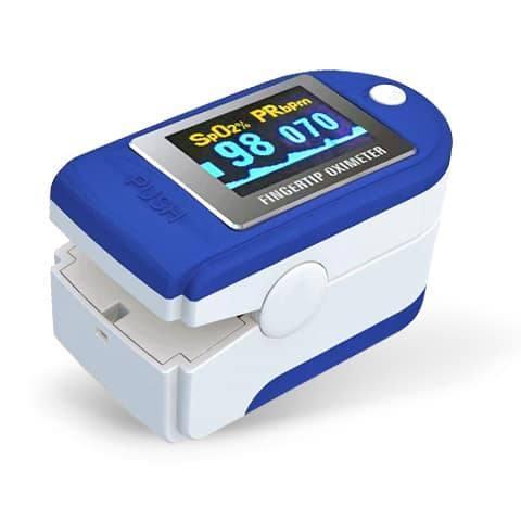 Pulsoximetru medical
