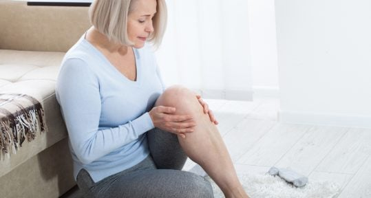Riscurile artrozei netratate - sfaturi si recomandari pentru preventie