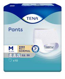 TENA Pants Normal Medium x 10 buc