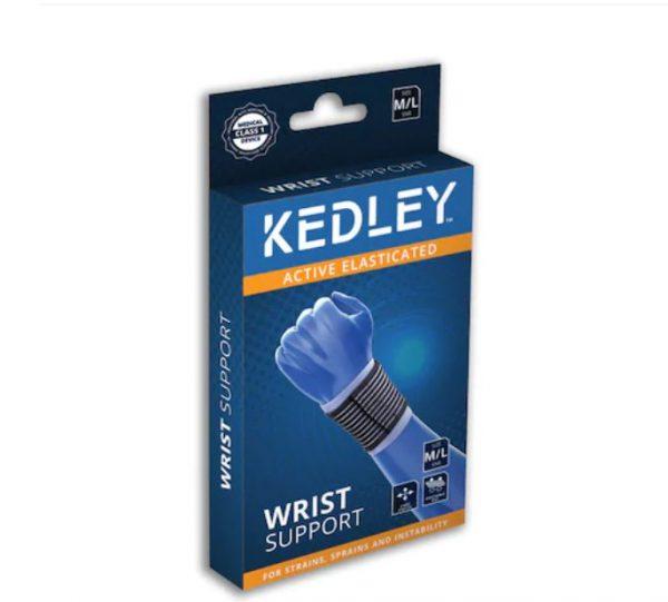 Manseta elastica Kedley M/L