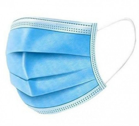 Masca medicala Morntrip x cutie 50 buc