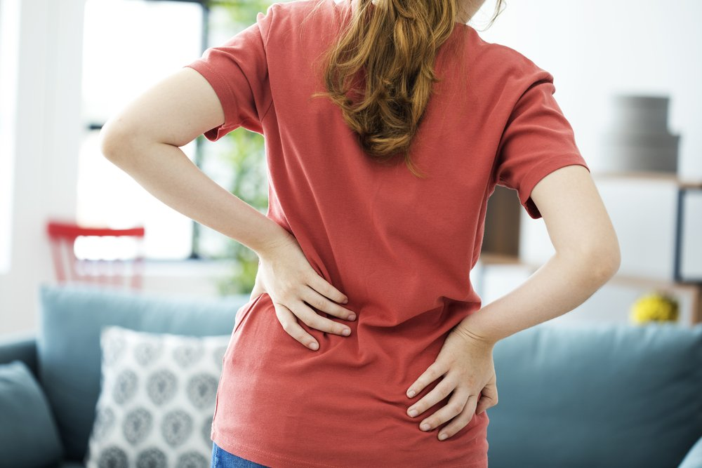 Cum te recuperezi dupa interventia chirurgicala in zona lombara
