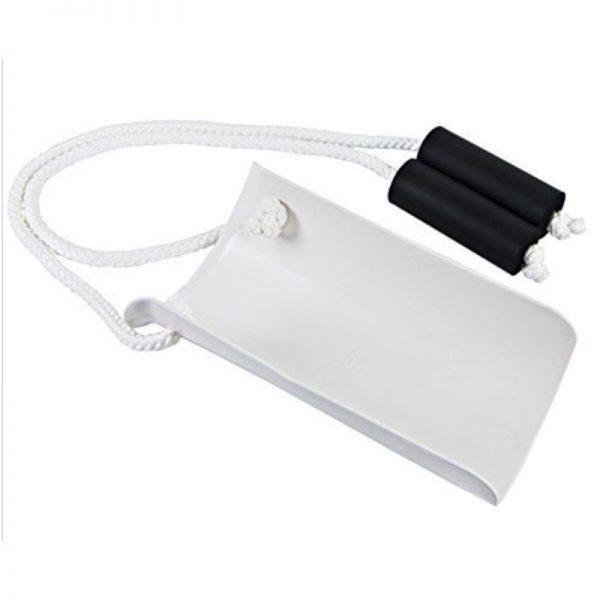 Dispozitiv pentru incaltat sosete si ciorapi