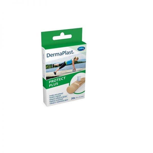 HartMann DermaPlast Protect Plus 19x72mm