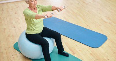 5 exercitii eficiente pentru durerile de spate