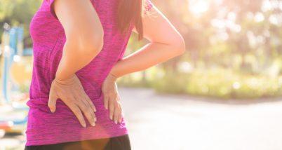 5 exercitii fizice pentru spate
