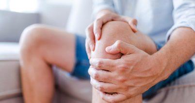 Ce afectiuni se ascund in spatele durerilor de genunchi?