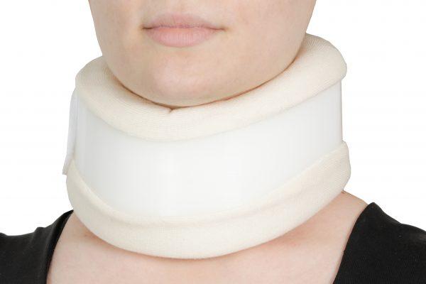 Guler cervical din spuma cu extra suport