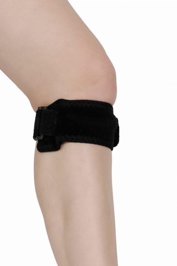 Orteza genunchi cu sustinere patelara Orthomed
