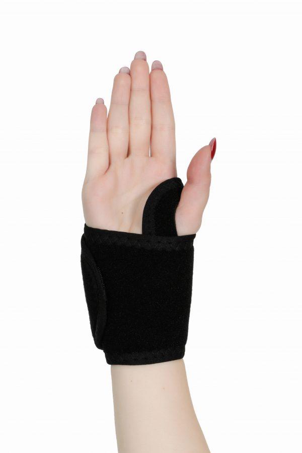 Orteza incheietura cu prindere pe degetul mare Orthomed