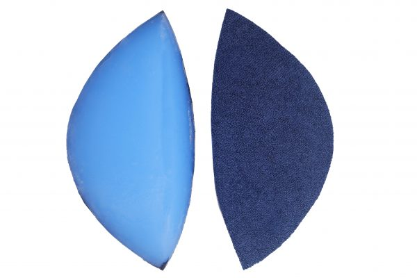 Suport bolta plantara din silicon cu invelis textil