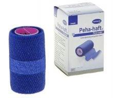 HartMann Peha-haft albastru 10 cm x 20m