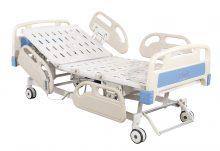 Pat de spital electric cu 5 functii