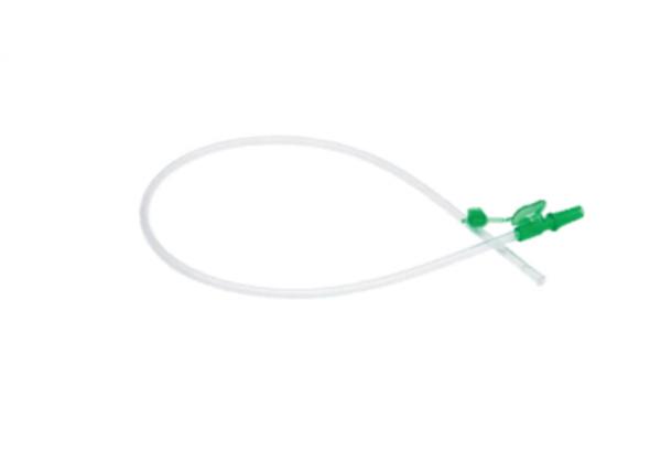 Sonda aspiratie Germanmed 24 (verde inchis)