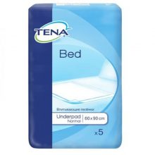 TENA Bed Aleze Normal 60x90cm x 5 buc