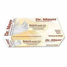 Manusi latex nepudrate x 100buc M Dr. Mayer