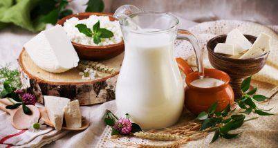 Alimente cu rol in mentinerea si intarirea sistemului osos