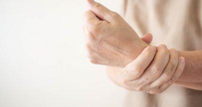 Cele mai cunoscute simptome ale bolilor de oase
