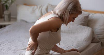 Cinci exercitii pentru dureri lombare