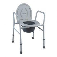 Scaun pentru toaleta fix