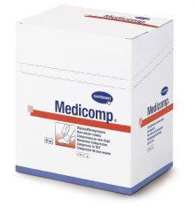Comprese HartMann Medicomp Extra steril 5x5 cm x 25 plicuri