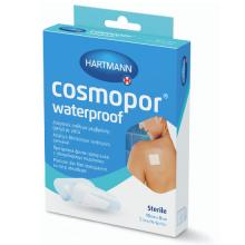 HartMann Cosmopor Waterproof plasturi 10x8cm x 5 buc