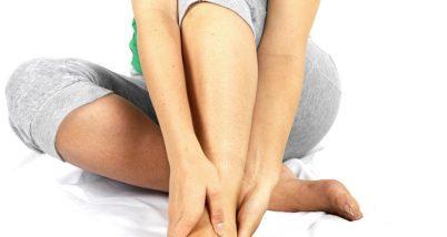 Entorsa de glezna – protocol de recuperare
