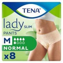 TENA Lady Slim Pants Normal Medium x 8 buc