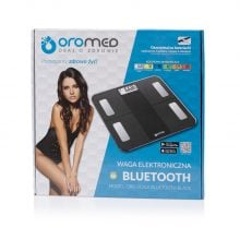 Cantar electronic analitic cu bluetooth