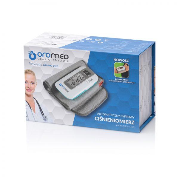 Tensiometru digital cu manseta universala ORO-M1 AIO (ALL IN ONE)