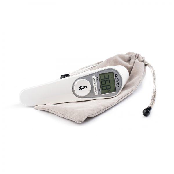 Termometru cu infrarosu (fara contact) ORO-BABY COLOR