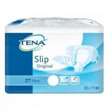 Scutece TENA Slip Original Plus Medium x 30 buc