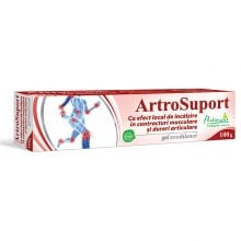 Naturalis ArtroSuport gel emulsionat  x 100 g