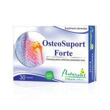Naturalis OsteoSuport Forte x 30 comprimate
