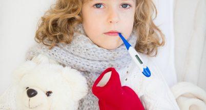 Simptomele COVID Delta la copii si adulti